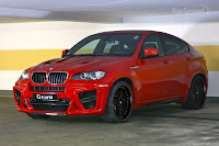 2011 G-Power X6 M Typhoon S