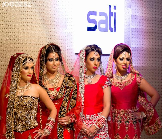 Sati Takhar oozescouture