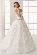 2013 Gelinlik Modelleri (rosa clara bridal two donatella wedding dress ball gown)