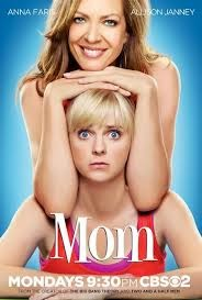 Assistir Mom 1x05 - Six Thousand Bootleg T-Shirts and a Prada Handbag Online