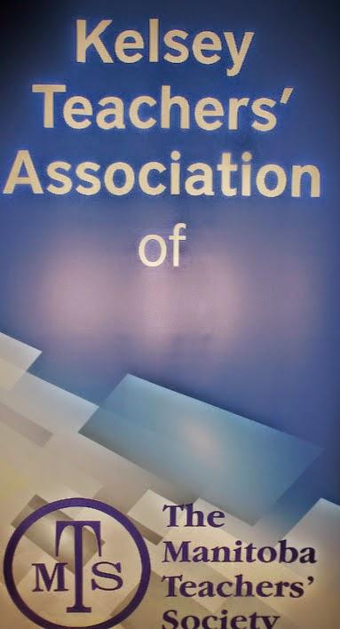 Kelsey Teachers' Association