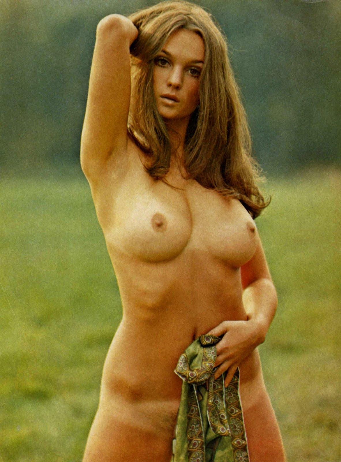 Christina lindberg nude d'accordo