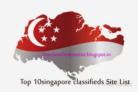 Classifieds in SG