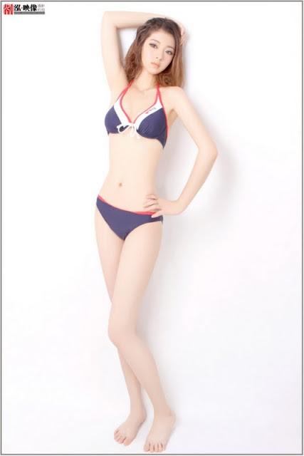 Model Meng Yu Tong