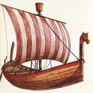 Barco Fenicio