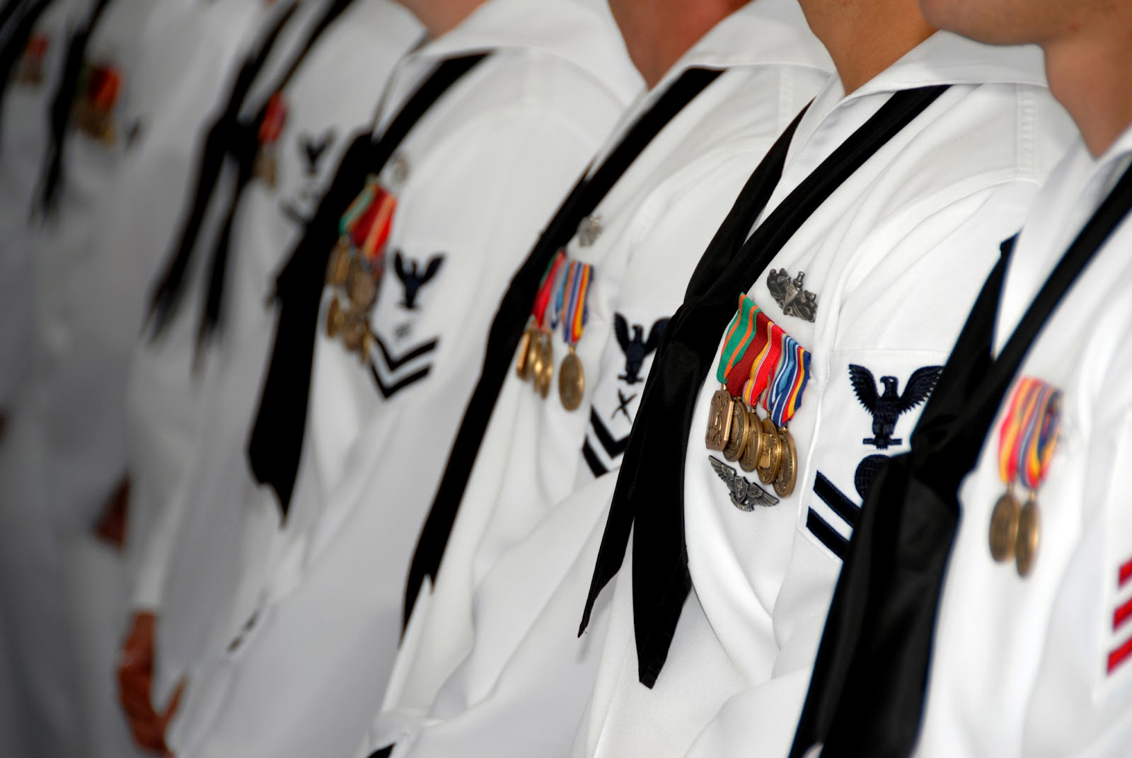 Navy Full Dress Uniform EnlistedNavy Full Dress Uniform Enlisted