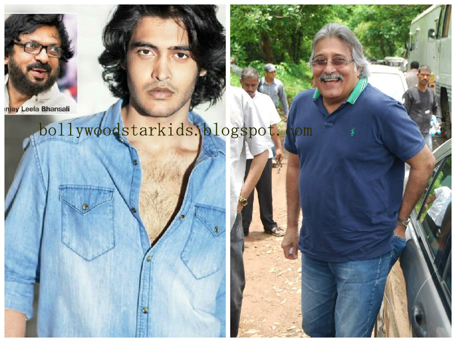 Pics For > Vinod Khanna Sons