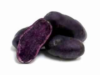 Patata morada: el mejor tubérculo que existe en el mundo para tu salud
