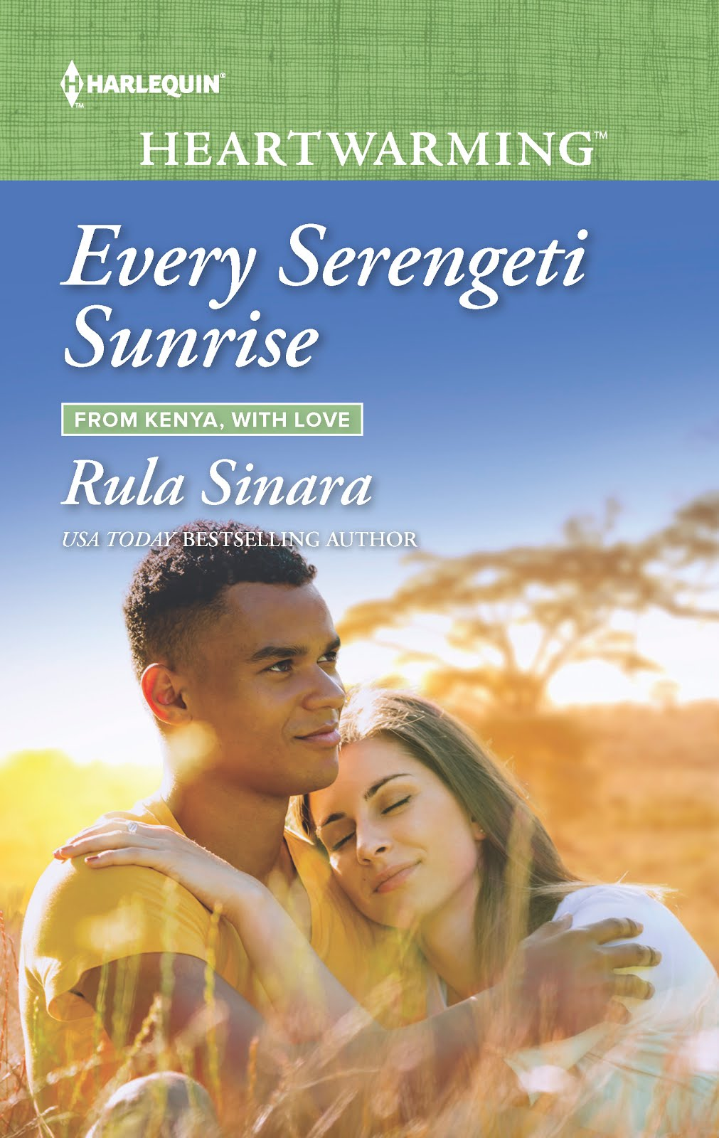 Every Serengeti Sunrise