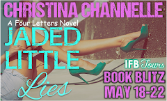 Jaded Little Lies - 18 May
