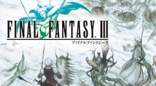 final fantasy iii v.1.0.2 apk sd data full download