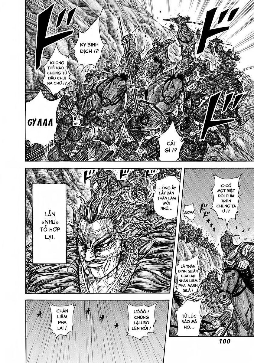 Kingdom - Vương Giả Thiên Hạ Chapter 233 page 14 - IZTruyenTranh.com