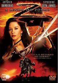 Filme A Lenda do Zorro   Dublado