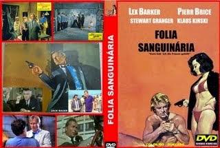 FOLIA SANGUINÁRIA