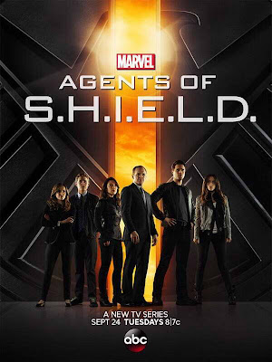 Agents of S.H.I.E.L.D. premiered on ABC