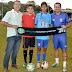 Quatro da cidade em torneio no Sporting Clube de Portugal