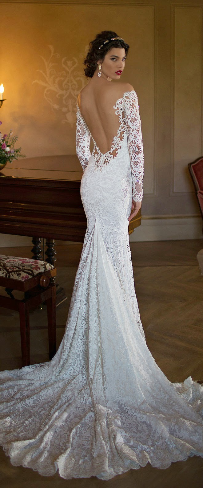 Berta 2015 bridal collection fashion shared for Berta wedding dress collection