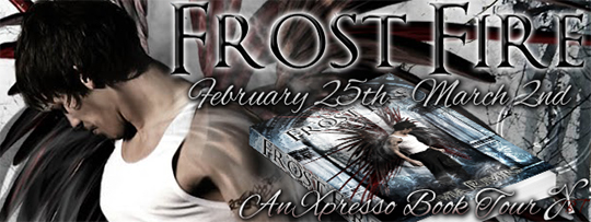 REVIEW: Frost Fire by Olivia Rivers