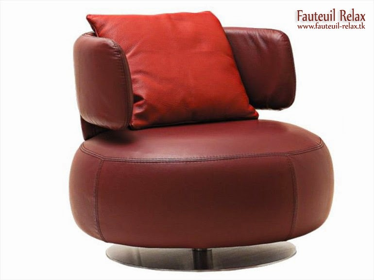 fauteuil contenporain curl fauteuil relax. Black Bedroom Furniture Sets. Home Design Ideas