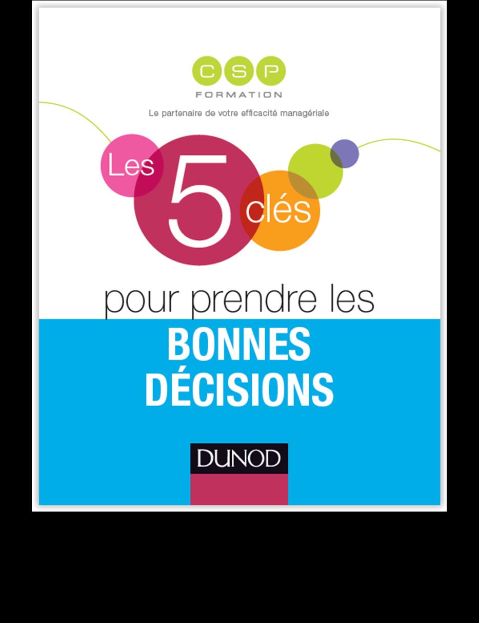 Mon deuxième livre aux éditions Dunod