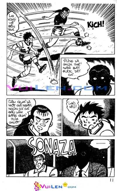 Jindodinho - Đường Dẫn Đến Khung Thành III  Tập 52 page 11 Congtruyen24h