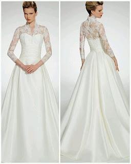 Vestidos de Novia, parte 3