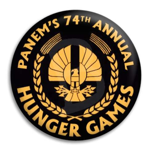 Panem Forever The 74th Annual Hunger Games