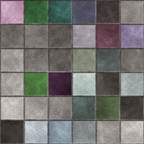 Foundation Dezin & Decor...: Textured Floor Tiles