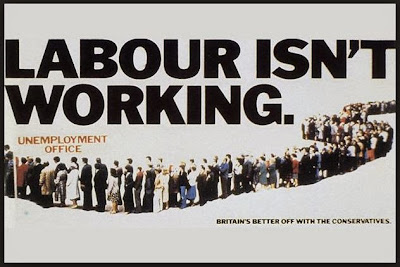 Since when did Labour EVER work?