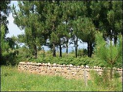 Casa Rústica de Reheira, Costa da Morte, Costa de la Muerte, Fisterra, Cabo Vilán, O Ezaro.