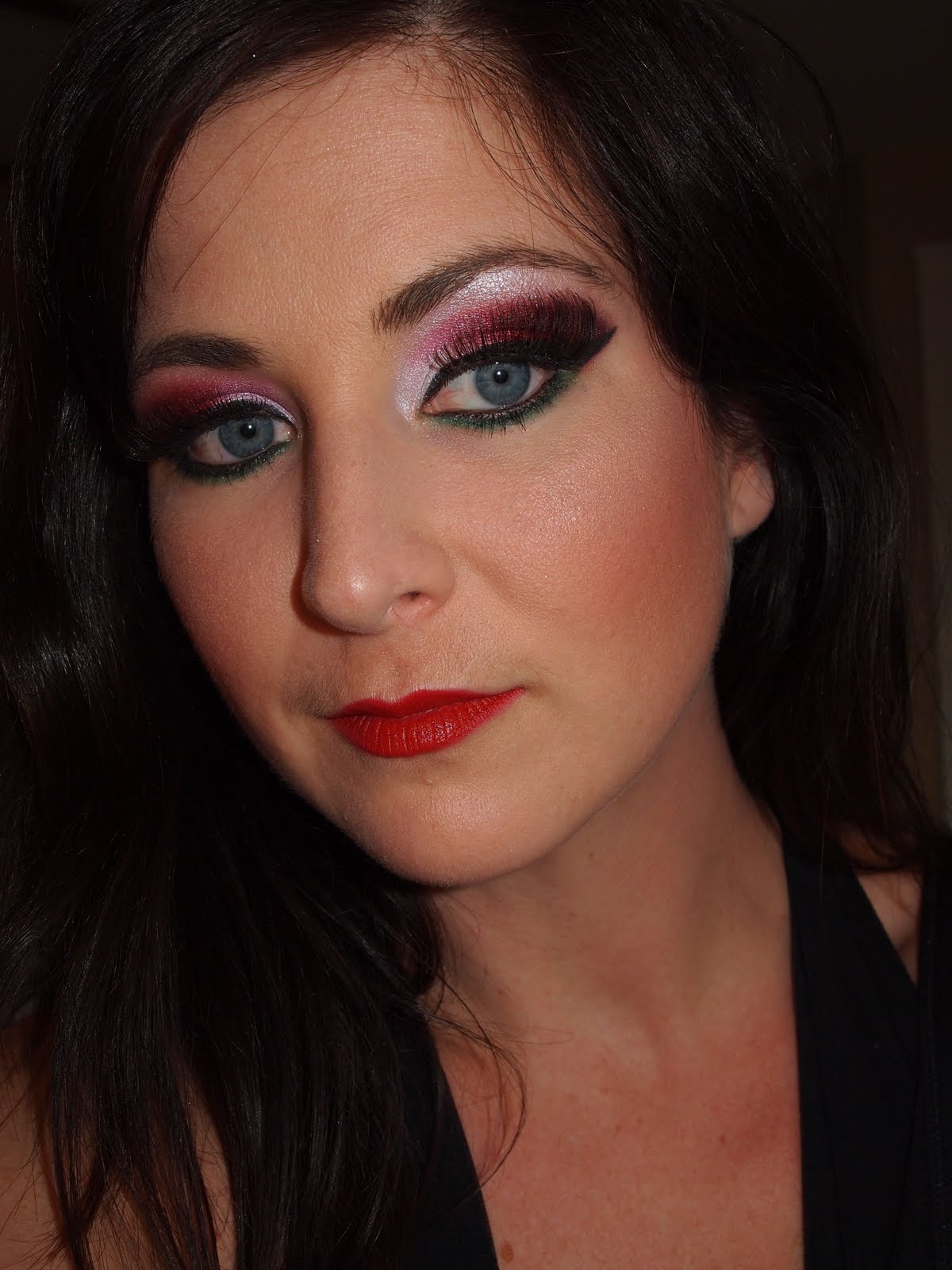 PEI Makeup Artist: Happy Cinco de Mayo!