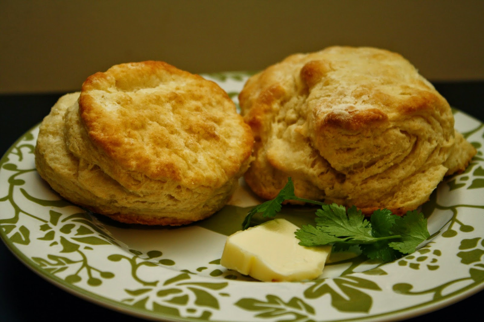 Old fashioned homemade buttermilk biscuits 91