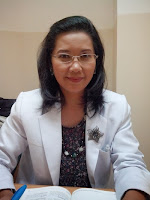 Dr. Martha Saulina, SpKK