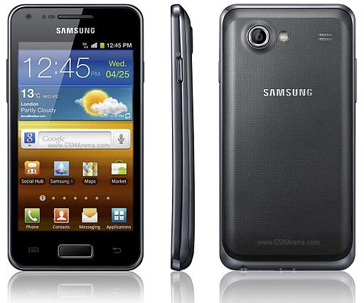 Samsung Galaxy S Advance Spesifikasi dan Harga