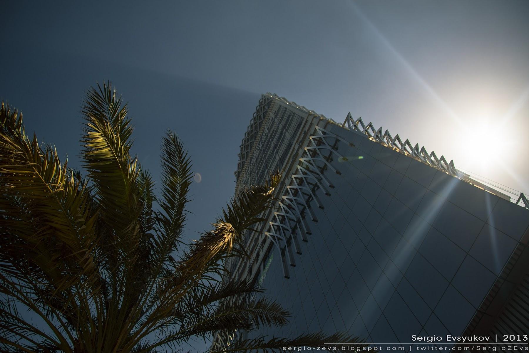 skyscrapers dubai