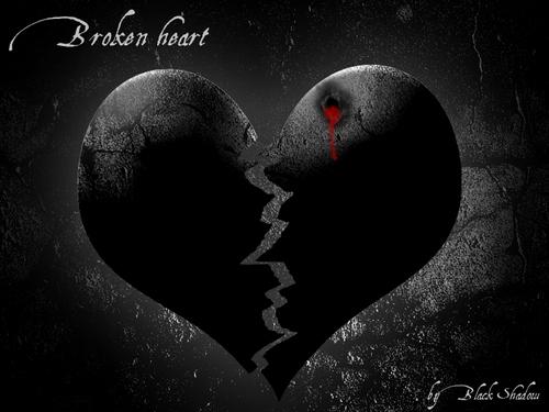 broken heart pictures. Broken Heart – Anti
