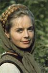 Susannah York en Un hombre para la eternidad