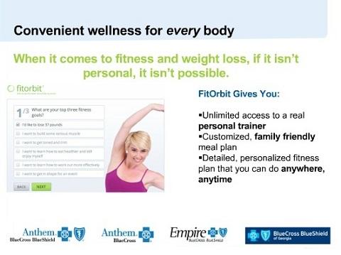 convenient wellness