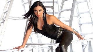 WWE Maxine Hot