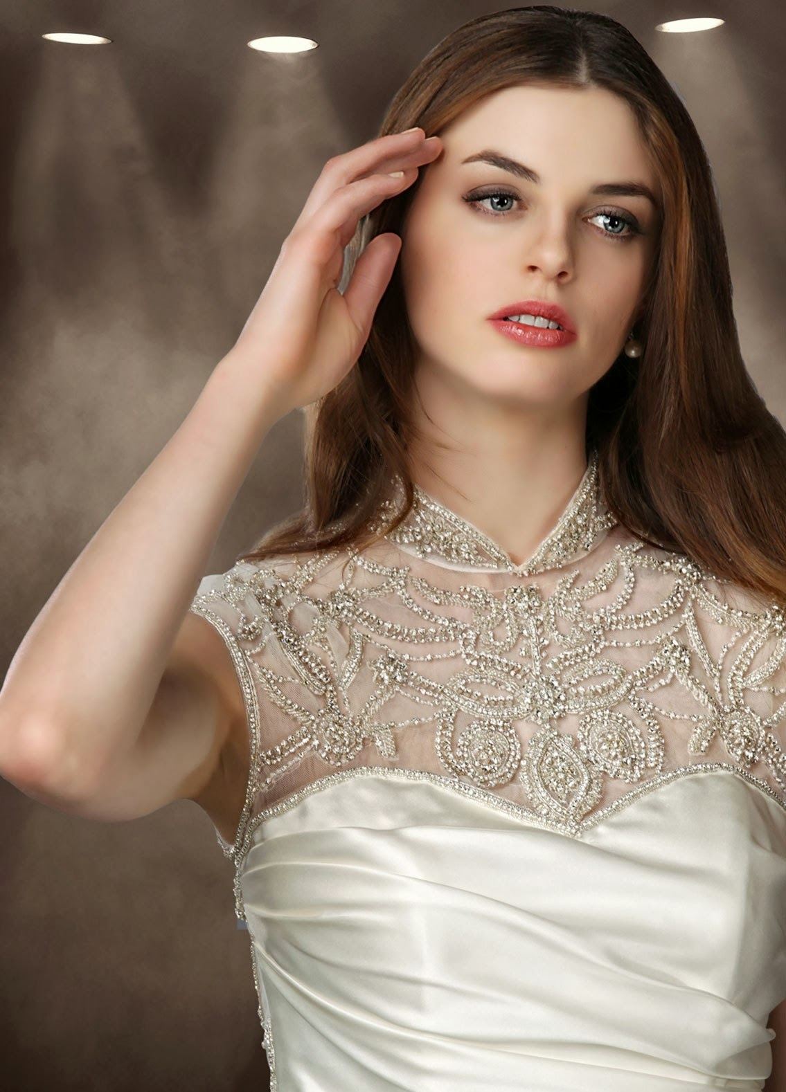 Impression Couture 2013 Bridal Collection
