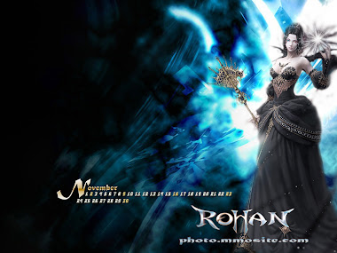 Cart Rohan
