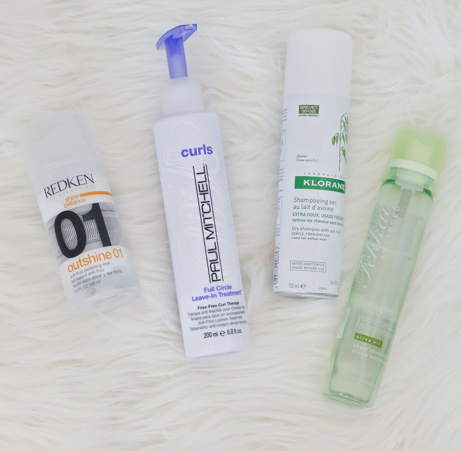 Fashion Friday: Must Have Summer Hair Products via @lucismorsels