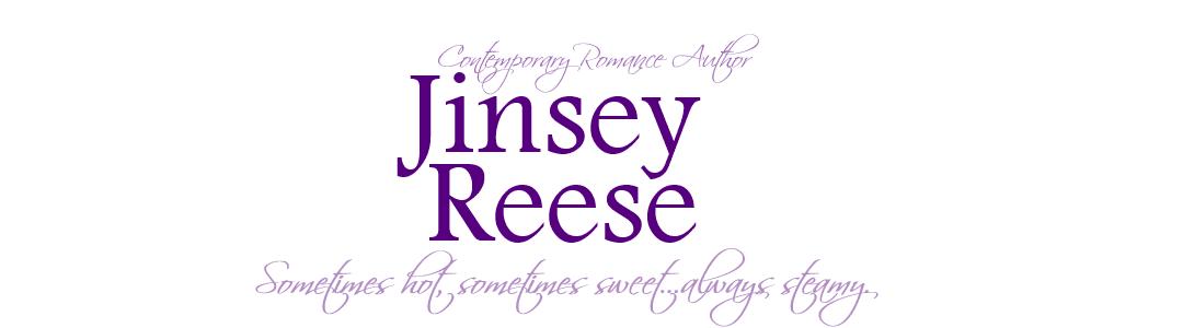 Jinsey Reese