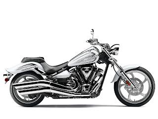 Gambar Motor 2013 Yamaha Raider S 4