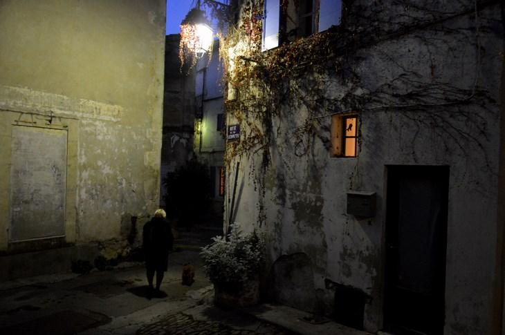 Rue de La redoute - L'hauture - Arles