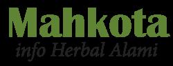 Mahkota Herbal