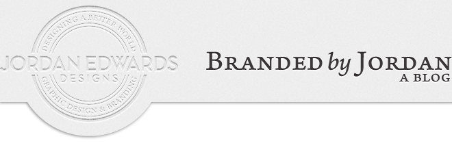 Branded by Jordan