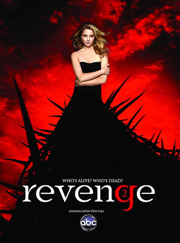 Revenge 2×13 Sub. Español