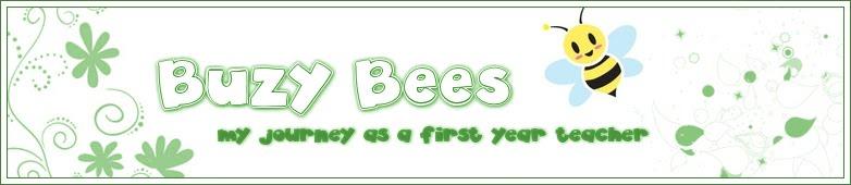 Citrus Bees [ ♥ ] Starting 2nd Grade