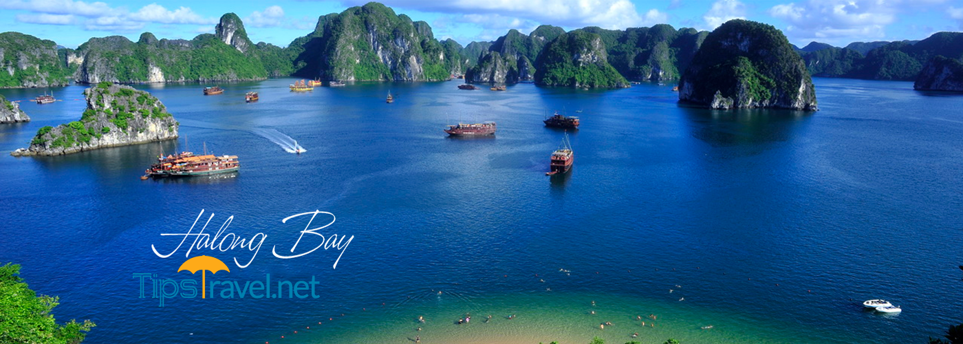 Traveling to HaLong Bay